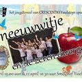 Crescendo Ysselsteyn - Sneeuwwitje - regie Esther Jacobs - Producti-es