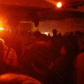 Bis zu 1000 Gäste kamen an den Abenden, damit war das Bad für ein Jahr der größte Klub