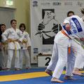 Starke Kinder im stärksten Judoverein in Düsseldorf