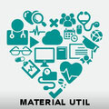 Material Útil
