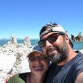 Mono Lake, South Tufas