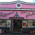 Ein Candy-Geschäft wie es im Buche steht