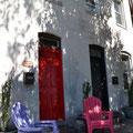 Relax...(aufgenommen in den Straßen von Little Italy)