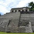 Tempel der Innenschriften