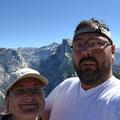 Yosemite NP (Half-Dome)