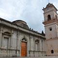 Granada, eine wilde Stadtrundfahrt