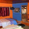 Unser schönes Zimmerchen in Boquete