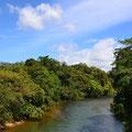 schöne Flüsse,