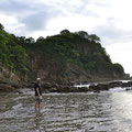 Traumhafte Nachbarbucht Playa San Lorenzo