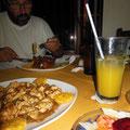El Rama - Gestes Restaurant der Stadt