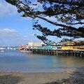 Fisherman´s Wharf Monterey