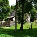 zum Plaza de Ciete Templos