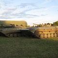 BMP 1 und GSP 55