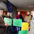 Tegut - Gute Lebensmittel bitte auch weiterhin in Burghaun...