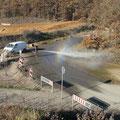 22.11.2011 Straßenbewässerung - mit Großostheimer Trinkwasser?