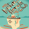 Bombay Bicycle Club gig poster by Decabet