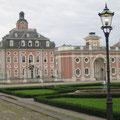 Bruchsal Barockschloss