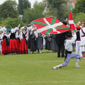 danses basque