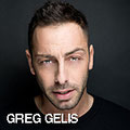 Greg Gelis