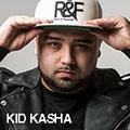 Kid Kasha