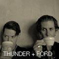 Thunder + Ford