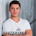 DJ Tim Bayer