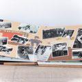Fotobuch 40 Jahre innen - Fotobuch Excellent 20,5x20,5 cm
