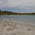 Les plages de Porquerolles