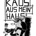 For Raus aus mein' Haus, © Jan Leichsnering, All Rights Reserved