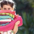 fair gehandelte Kinderbekleidung/Kiloware