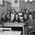 Gaststätte Loos 1950