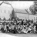 Kerbegesellschaft 1920