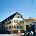 Ecke St. Gallus Str. / St. Walbertus Str.
