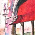 Venedig, Pescheria 2014 36x48