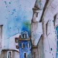 Venedig/Burano 2015 30x40