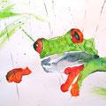 Frosch 2013 36x48