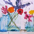 Blumen 2013 30x40