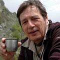 Alain Liette - ingénieur du son, régisseur