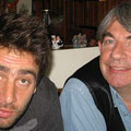 Nicolas et Grégoire Barachin – tournage vidéos