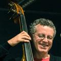 Alain Territo - contrebasse, chant, composition