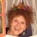 Hélène Schalk Collomb - chant, musique, conte