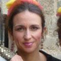 Anaïs Serme - chant, flûte traversière, conte