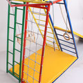 Детские площадки сетка