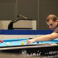 Glatter Sieg für Manuel Ederer zur Endrundenqualifikation.