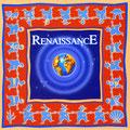 CD audio : Illustration vectorielle / Renaissance • © Christophe Houlès, illustrateur