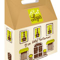 Création packaging jouets enfant / Logis / SIBO • © Christophe Houlès, graphiste