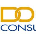 Création logo • Doré Consulting (Montpellier) • © recreacom.fr - Christophe Houlès graphiste