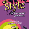 Spectacle : Illustration vectorielle / Exercices de style de Raymond Queneau • © Christophe HOULES, Illustrateur