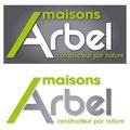 Création logo • ARBEL • © recreacom.fr - Christophe Houlès graphiste