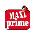 Création logo • Maxi Prime (Lyon) • © recreacom.fr - Christophe HOULES graphiste